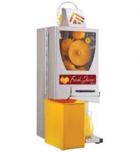 Presse-oranges automatique - compact
